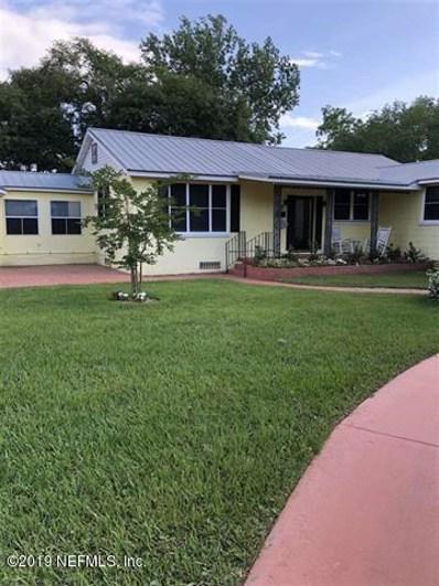 26 Hildreth Dr, St Augustine, FL 32084 - #: 1013887