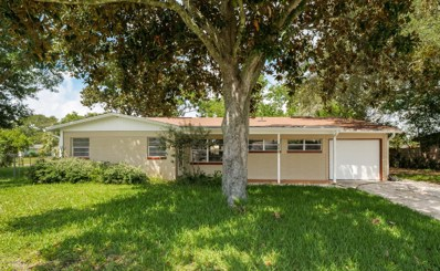 Neptune Beach, FL home for sale located at 424 Oceanwood Dr, Neptune Beach, FL 32266