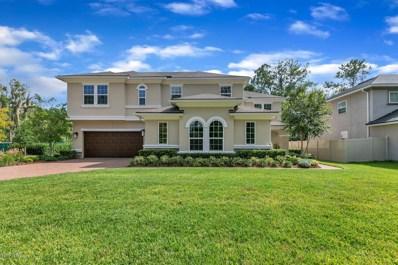 Ponte Vedra Beach, FL home for sale located at 126 Traveler Palm Ct, Ponte Vedra Beach, FL 32082