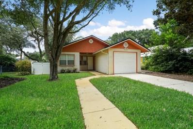1724 Leon St, St Augustine, FL 32080 - #: 1013923