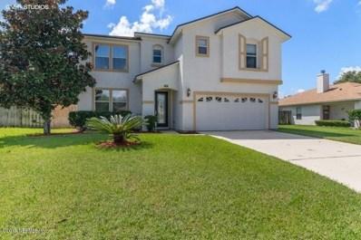 1158 Autumn Point Ct, Jacksonville, FL 32218 - #: 1013938