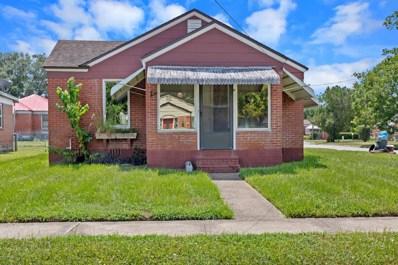 376 E 47TH St, Jacksonville, FL 32208 - #: 1013958