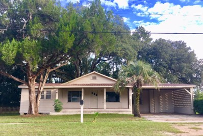 Macclenny, FL home for sale located at 145 W Shuey Ave, Macclenny, FL 32063