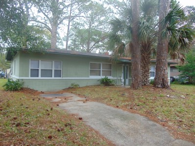 St Augustine, FL home for sale located at 92 Colon Ave, St Augustine, FL 32084