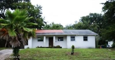 10654 Jolynn Rd, Jacksonville, FL 32225 - #: 1013968