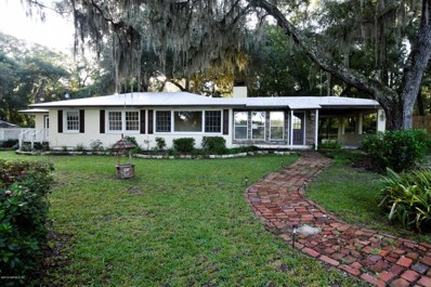 Hawthorne, FL home for sale located at 1919 State Road 20, Hawthorne, FL 32640