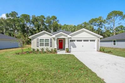 1177 Starratt Rd, Jacksonville, FL 32218 - #: 1013989