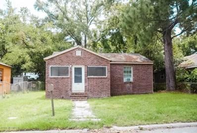 3140 Thomas St, Jacksonville, FL 32254 - #: 1014006