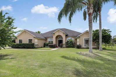 513 White Feather Ct, St Johns, FL 32259 - #: 1014012
