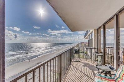 Jacksonville Beach, FL home for sale located at 1301 1ST St UNIT 1207, Jacksonville Beach, FL 32250
