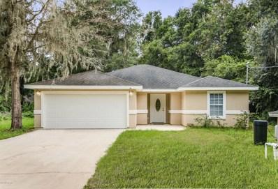 115 Oakwood Rd, Satsuma, FL 32189 - #: 1014015