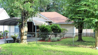 Green Cove Springs, FL home for sale located at 1007 Palmer St, Green Cove Springs, FL 32043