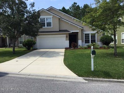 St Augustine, FL home for sale located at 3132 E Banister Rd, St Augustine, FL 32092