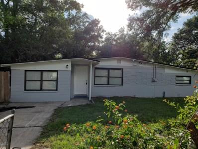 395 Dunwoodie Rd, Orange Park, FL 32073 - #: 1014038