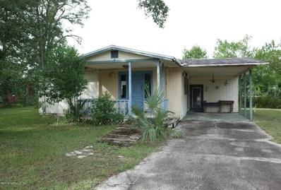 416 Monty Ln, Jacksonville, FL 32225 - #: 1014057