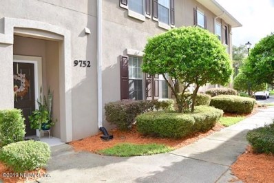 9752 Summer Grove Way W UNIT 112, Jacksonville, FL 32257 - #: 1014061