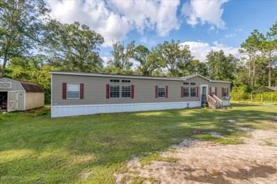 12945 Old Plank Rd, Jacksonville, FL 32220 - #: 1014063