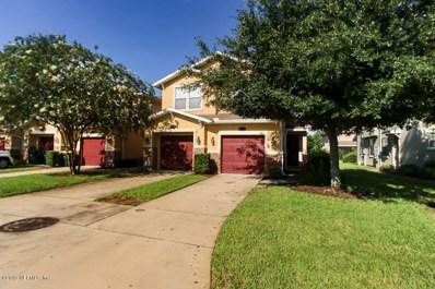 2334 Red Moon Dr, Jacksonville, FL 32216 - #: 1014074