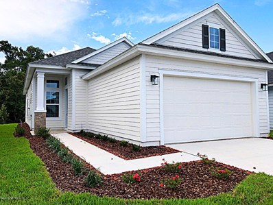 Ponte Vedra, FL home for sale located at 320 Vista Lake Cir, Ponte Vedra, FL 32081