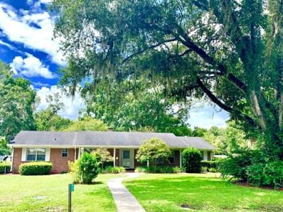 Starke, FL home for sale located at 437 N Lake St, Starke, FL 32091