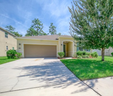 Middleburg, FL home for sale located at 4916 Creek Bluff Ln, Middleburg, FL 32068
