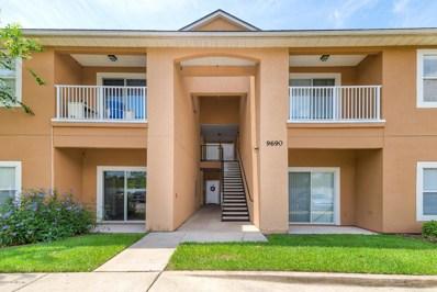 9690 Amarante Cir UNIT 11, Jacksonville, FL 32257 - #: 1014135