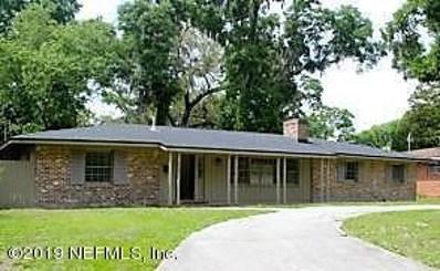 6029 Clifton Ave, Jacksonville, FL 32211 - #: 1014136