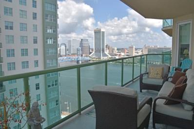 1431 Riverplace Blvd UNIT 1904, Jacksonville, FL 32207 - #: 1014137