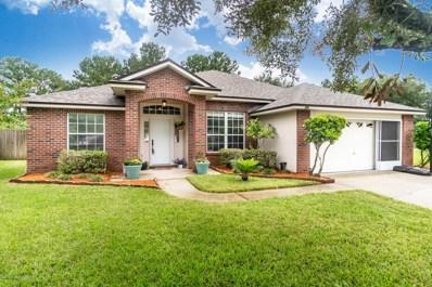 9607 Stratham Ct, Jacksonville, FL 32244 - #: 1014156