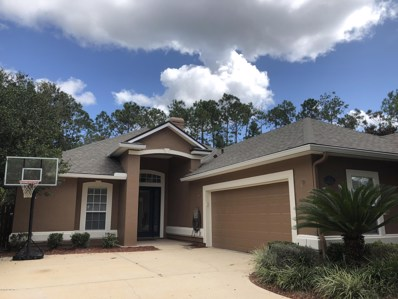 St Augustine, FL home for sale located at 974 Garrison Dr, St Augustine, FL 32092
