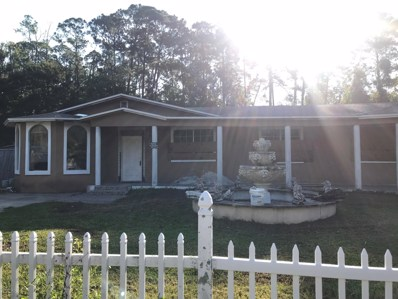 11115 Duval Rd, Jacksonville, FL 32218 - #: 1014190