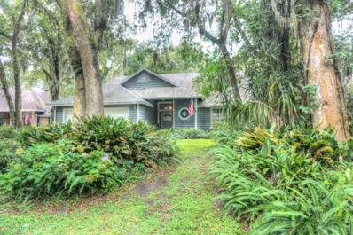 Fernandina Beach, FL home for sale located at 2160 Natures Gate Ct S, Fernandina Beach, FL 32034