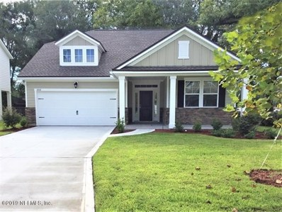 Middleburg, FL home for sale located at 1808 Silver Point, Middleburg, FL 32068
