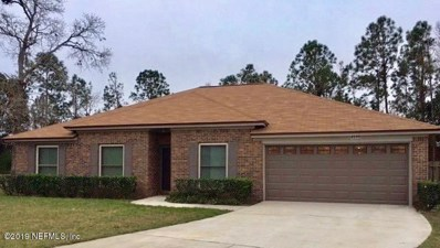 4596 Crystal Brook Way, Jacksonville, FL 32224 - MLS#: 1014238