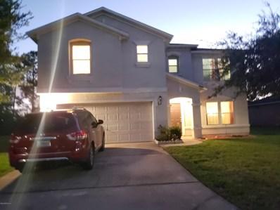 2542 Britney Lakes Ln, Jacksonville, FL 32221 - #: 1014252