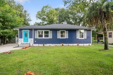 5309 Bunche Dr, Jacksonville, FL 32209 - #: 1014263