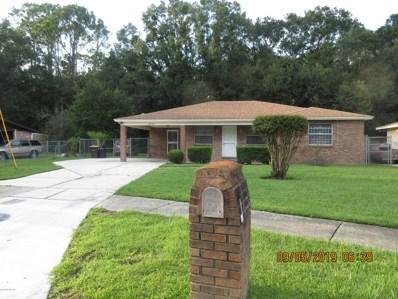 5889 John F Kennedy Dr N, Jacksonville, FL 32219 - #: 1014285