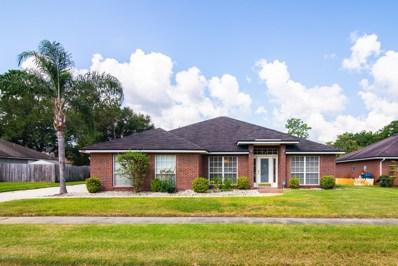 1085 Woodbridge Hollow Rd, Jacksonville, FL 32218 - #: 1014294