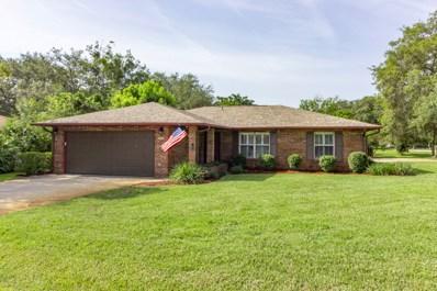 302 Warbler Rd, St Augustine, FL 32086 - #: 1014300