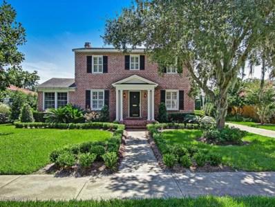 1320 River Oaks Rd, Jacksonville, FL 32207 - #: 1014311