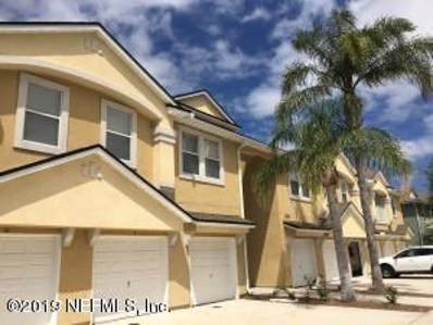 13835 Herons Landing Way UNIT 3, Jacksonville, FL 32224 - #: 1014322