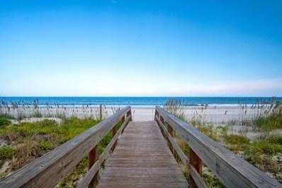 1951 Ocean Dr S UNIT 1A, Jacksonville Beach, FL 32250 - #: 1014328