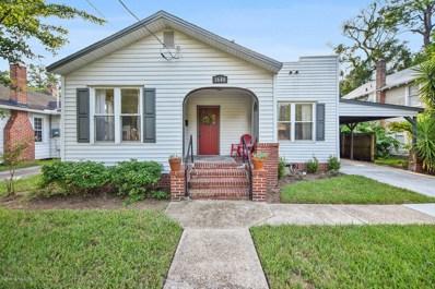 1640 Naldo Ave, Jacksonville, FL 32207 - #: 1014330