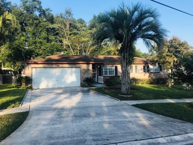 Orange Park, FL home for sale located at 420 Neptune Rd, Orange Park, FL 32073