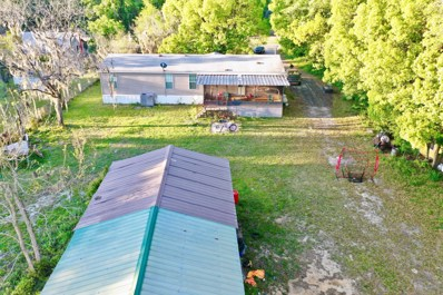 Hawthorne, FL home for sale located at 788 Keuka Rd, Hawthorne, FL 32640