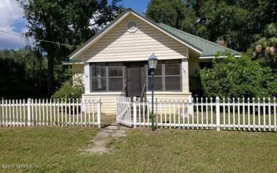 Welaka, FL home for sale located at 685 3RD Ave, Welaka, FL 32193