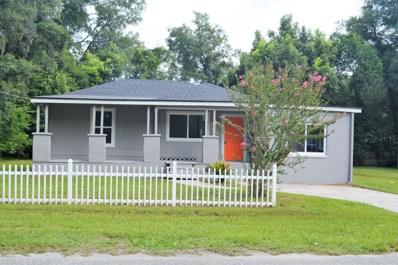 8245 Colville St, Jacksonville, FL 32220 - #: 1014358