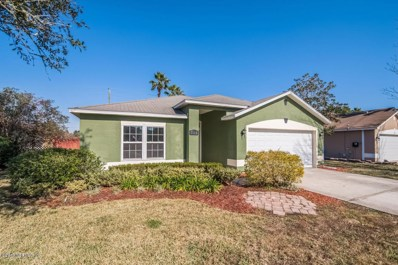 St Augustine, FL home for sale located at 716 Lake Geneva Dr, St Augustine, FL 32092