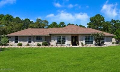 Middleburg, FL home for sale located at 4525 Saddlehorn Trl, Middleburg, FL 32068