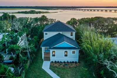 Crescent Beach, FL home for sale located at 6985 Charles St, Crescent Beach, FL 32080